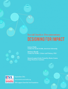designing for impact cover